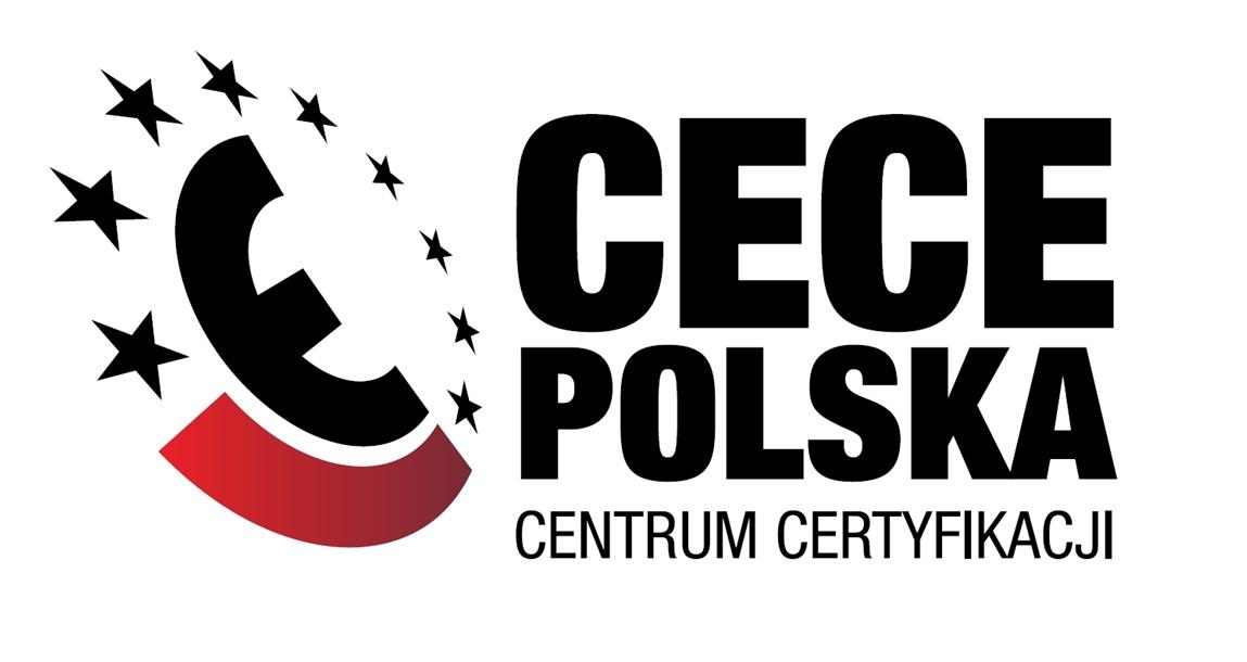 CECE-Polska lwdrożenia i doradztwo dotyczącer oznaczenia CE